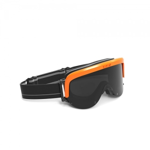 YNIQ ONE Black Orange