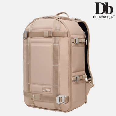 The Backpack (Desert Khaki)